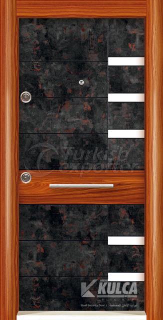 Y-1227 (LAMİNATE STEEL DOOR )
