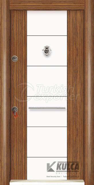 Y-1240 (LAMİNATE STEEL DOOR)