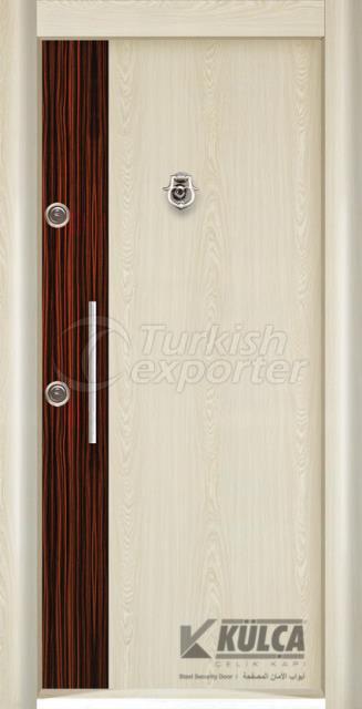 Y-1265 (LAMİNATE STEEL DOOR)
