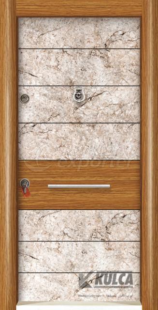 Y-1245 (LAMİNATE STEEL DOOR)