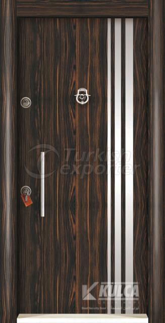 Y-1273 (LAMİNATE STEEL DOOR)