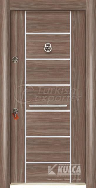 Y-1269 (LAMİNATE STEEL DOOR)
