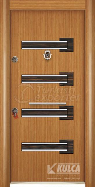 Y-1286 (LAMİNATE STEEL DOOR)