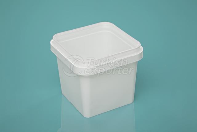 Square Bucket SP.19