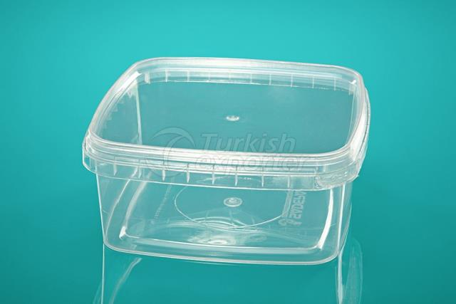 Square Bucket SP.06