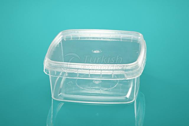 Square Bucket SP.03