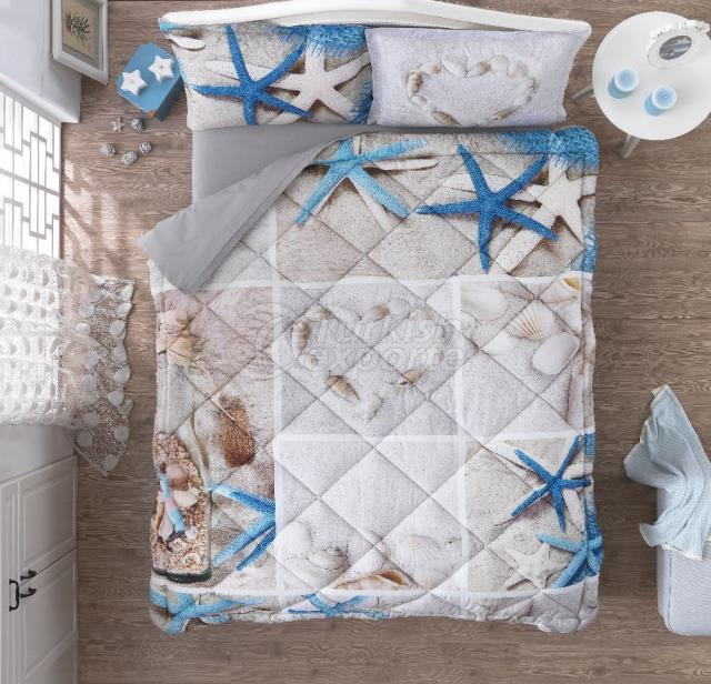 Seashell 3D Sleep Set