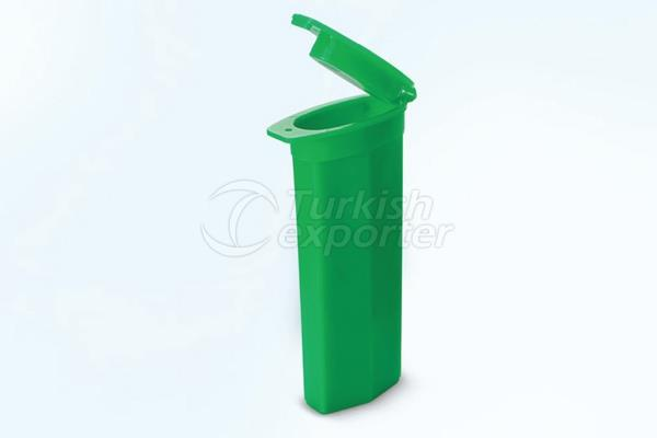 Smear Sample Container