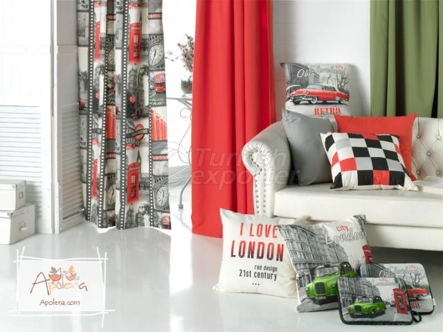 Red London Concept