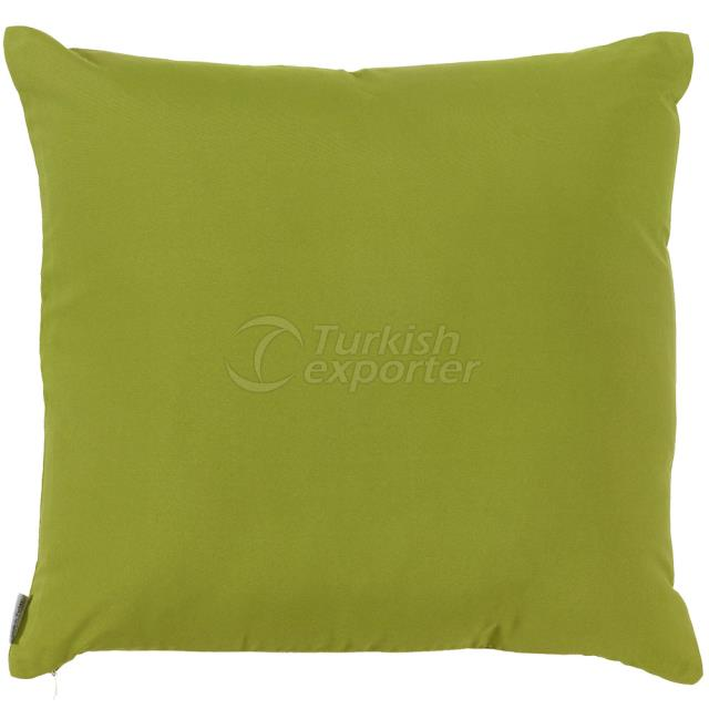 Green plane pillowcase