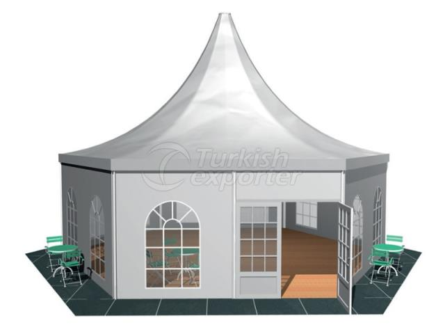 Conical Type Tents