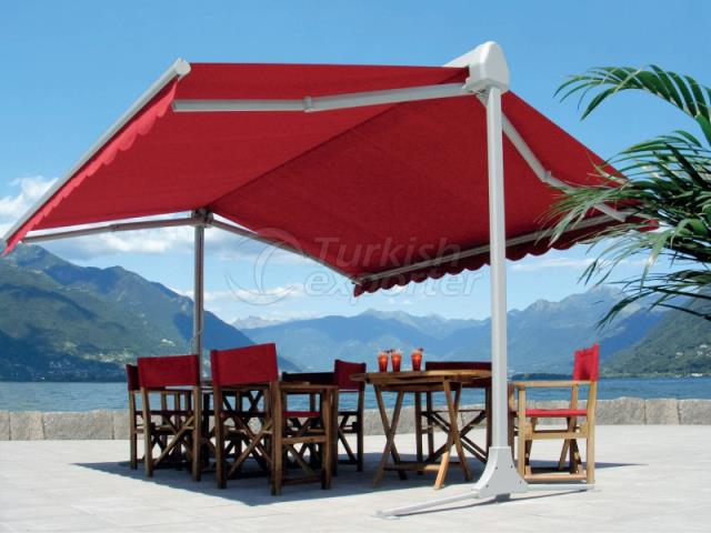 T-Model Awning