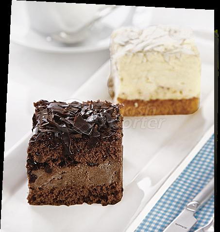 Square Cupcake