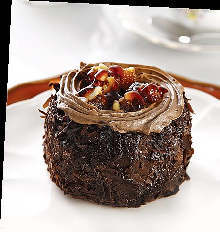 Crunchy Cupcake