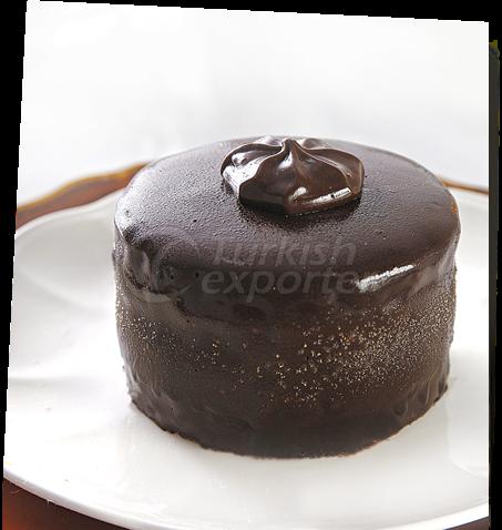 Devils Cupcake
