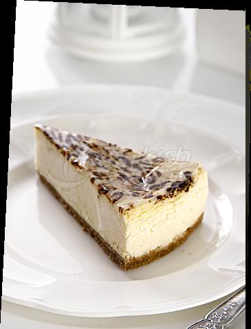 Gum Mastic Cheesecake