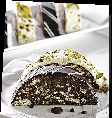 Mozaic Cupcake