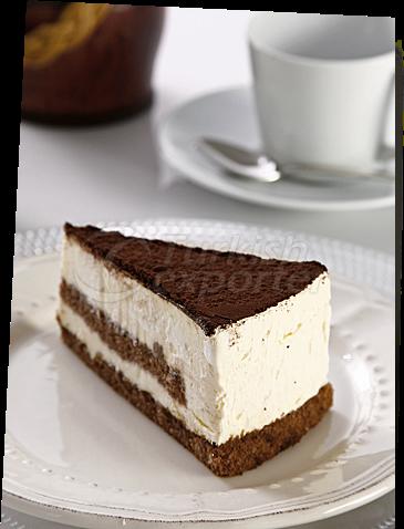 Tiramisu Tondo Cake