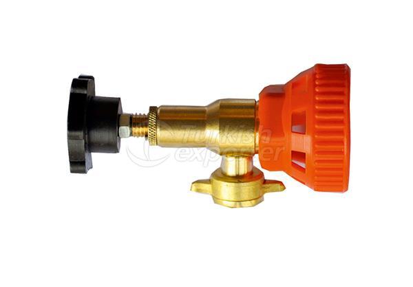 Cone Tie Gun M025