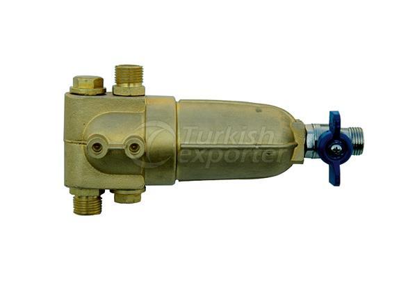 High Pressure Filter F024