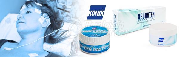 EEG Paste
