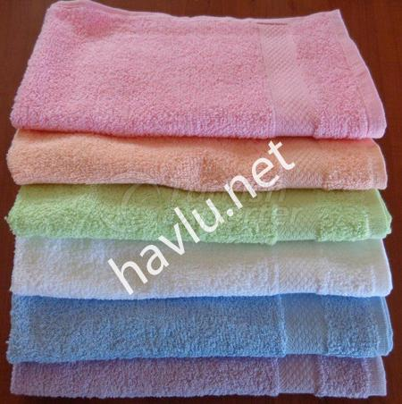 Surplus Towels