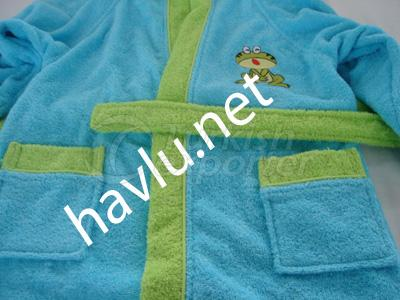 Bathrobes For Children