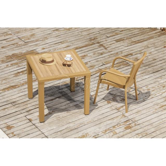Armchair Royal - Table Antares