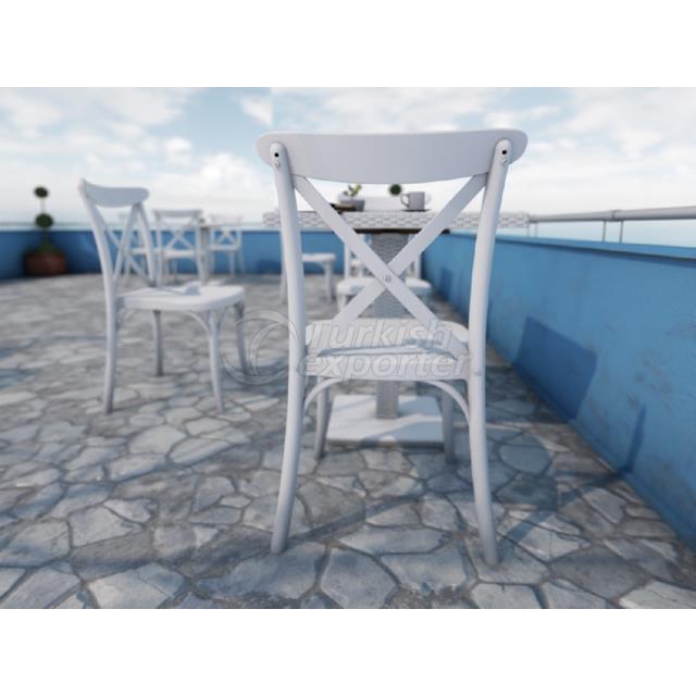Chair Capri