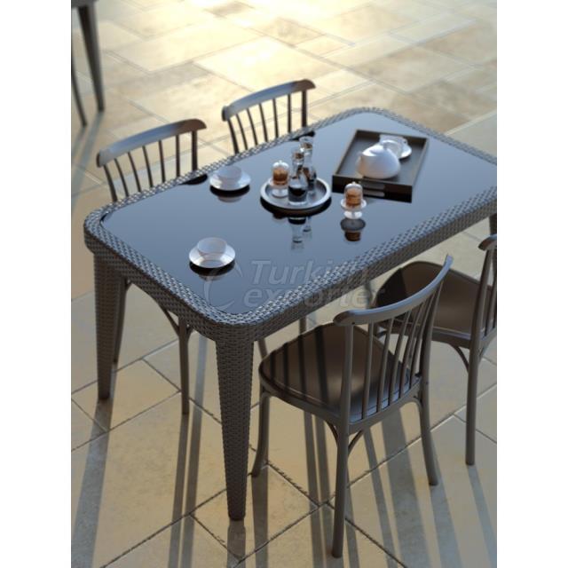 Table Osaka - Chair Gozo