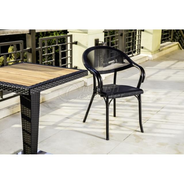 Chair and Tables Osaka - RoyalSEL