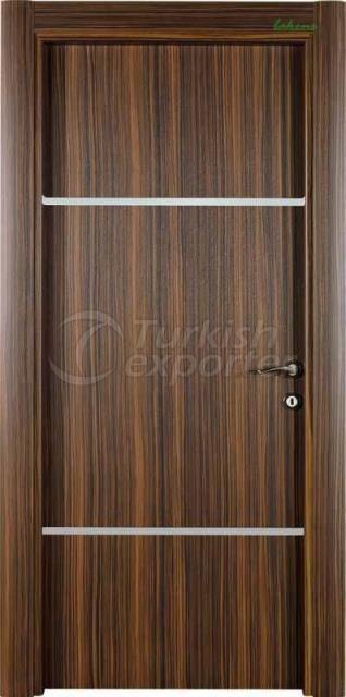 PVC Doors LK 208