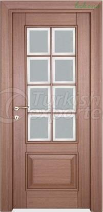 PVC Doors LK 210