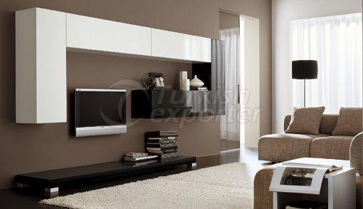 Interior Designs LAKENS 2008