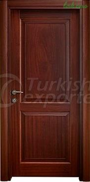 Veneered Wooden Door LK 104
