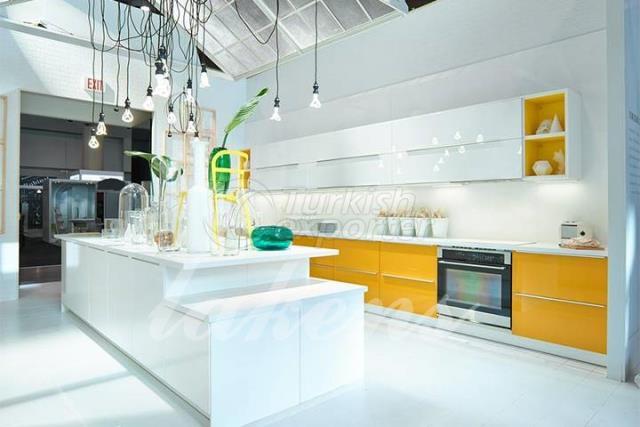Kitchen Models LAKENS 1012