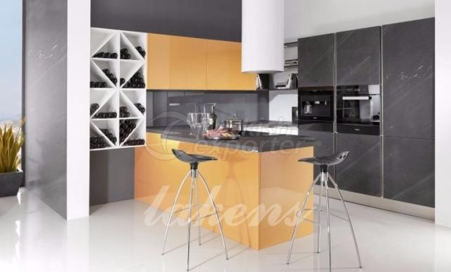 Kitchen Models LAKENS 1002