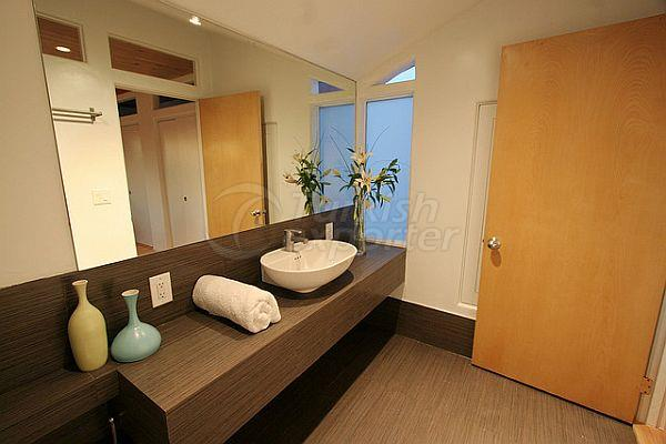 Bathroom Decorations LAKENS 5007