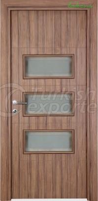 PVC Doors LK 206