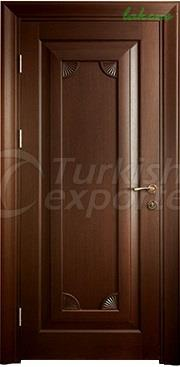 Veneered Wooden Door LK 103