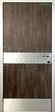 PVC Doors LK 201