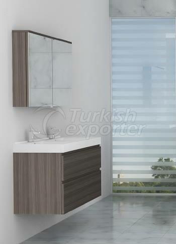 Bathroom Decorations LAKENS 5013