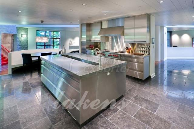 Kitchen Models LAKENS 1007