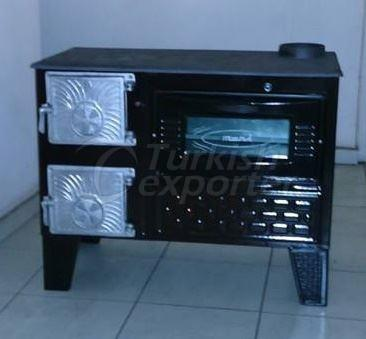 40 Brick Cooking Stove