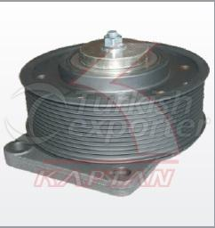 Belt Support 5000335287 - 500379570