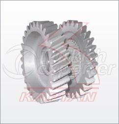 Compressor Drive Gear 99449098