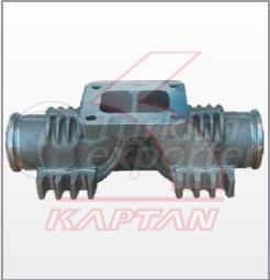 Exhaust Manifold 99434992 - 504027315