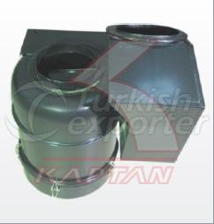 Air Cleaner Filter 8137427