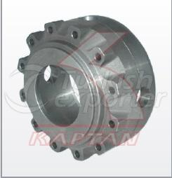 Differential Housing 42102291