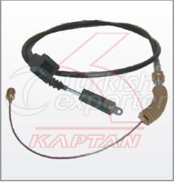 Control Cable 41029915